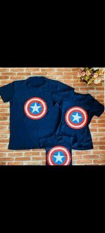 Kit t shirts  - Foto 3