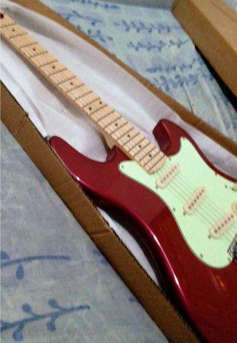 Guitarra strinberg STs 100 - Foto 2
