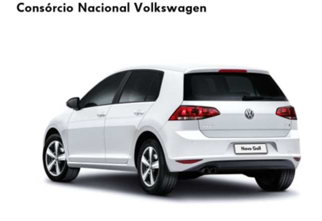 Repasse de um Consórcio Nacional Volkswagen com o valor da Carta de Crédito de 54.150.00 - Foto 3