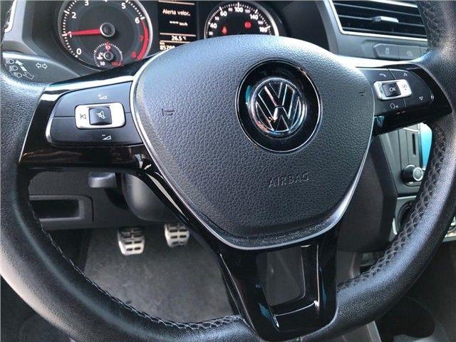 Volkswagen Saveiro 2017 1.6 cross cd 16v flex 2p manual - Foto 9