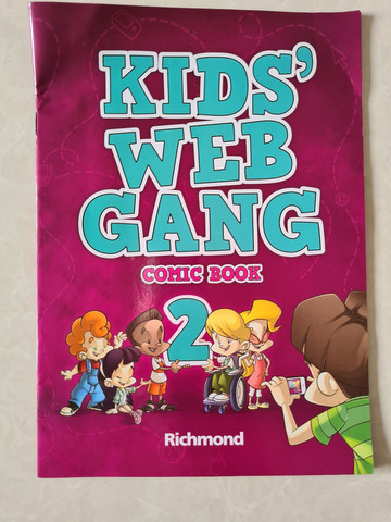 Livro Kids Web 2 - Richmond  - Foto 2