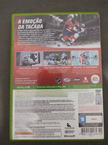 Jogos Xbox 360 NHL 14 - Foto 2