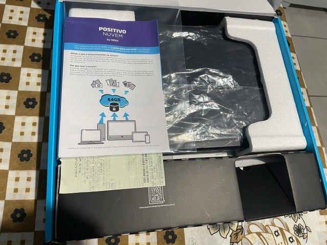 Notebook novo na garantia de fábrica!  - Foto 2