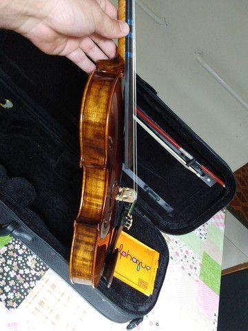Violino Eagle VK544 4/4 - Foto 5