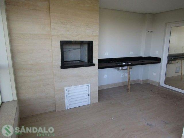 LOCAÇÃO | Apartamento, com 3 quartos em ZONA 01, MARINGA - Foto 13