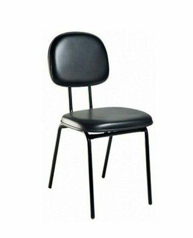 Cadeiras estofadas  3/4  - Foto 3