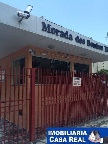 Vende-se Apartamento 2Q Térreo Cond. Morada dos sonhos ll St. Negrão de Lima
