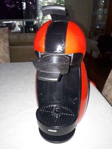 Cafeteira Arno Nescafé  Dolce Gusto Picollo Vermelha - Foto 3