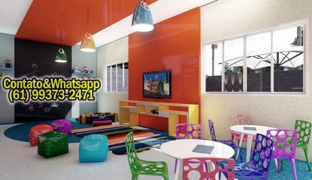 Apartamentos em Goiânia, Saia do Aluguel! Parcelas Baixas!!! - Foto 9