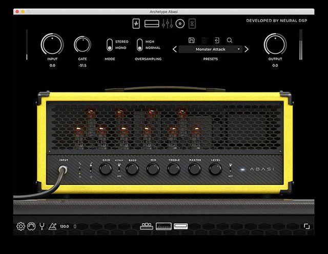 Neural DSP Plugins Guitarra e Baixo - Foto 2