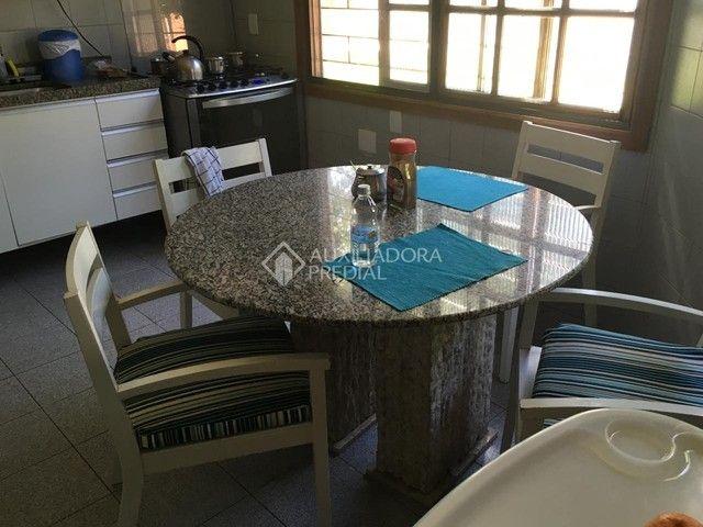 Casa de condomínio à venda com 5 dormitórios em Espírito santo, Porto alegre cod:323225 - Foto 7