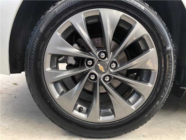 Chevrolet Cruze 2017 1.4 turbo ltz 16v flex 4p automático - Foto 15