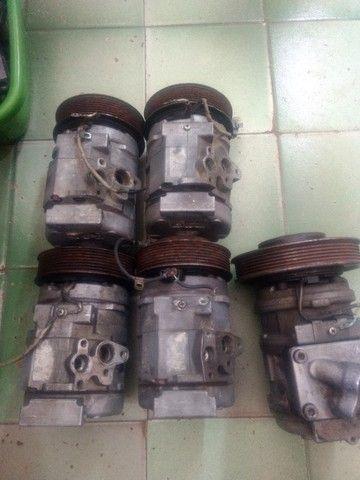 Compressores novos e semi novos - Foto 6