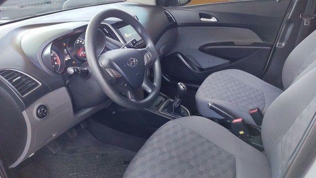 HB20 Sedan Confort Plus 1.6 Completo - Foto 6