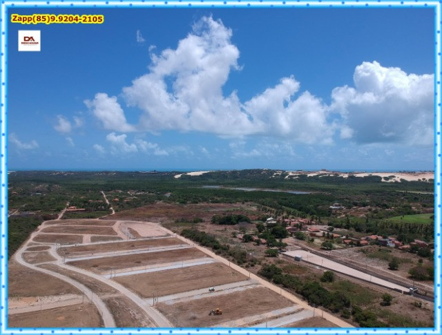 Loteamento Parque Ageu Galdino///Marque sua visita , não perca tempo /// - Foto 9