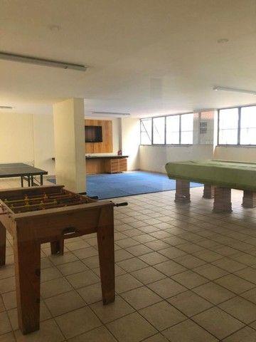 Apartamento 3 quartos, suíte, varanda, elevador, 2 vagas, piscina para Aluguel, Granbery - Foto 18