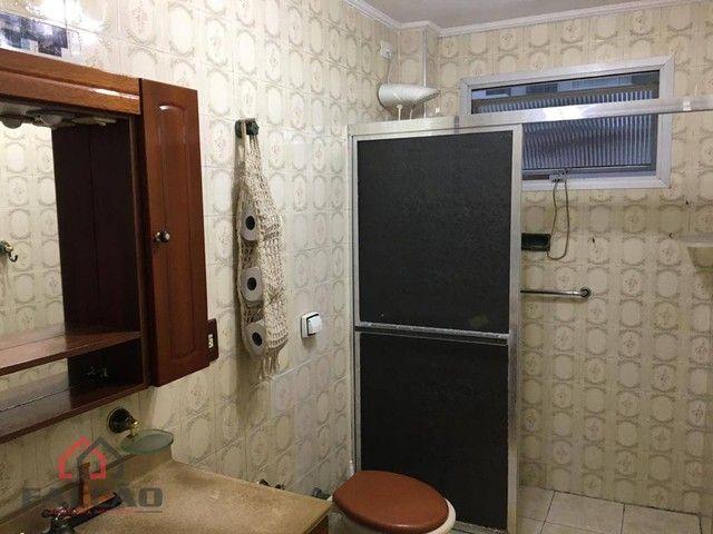 Santos - Apartamento Padrão - Gonzaga - Foto 13