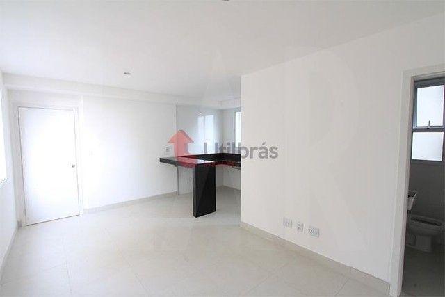 Apartamento à venda, 2 quartos, 2 suítes, 2 vagas, Sion - Belo Horizonte/MG - Foto 2