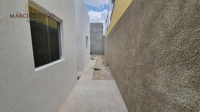 Casa à venda no bairro Luiz Gonzaga com 3 quartos, sendo 1 suíte. - Foto 12