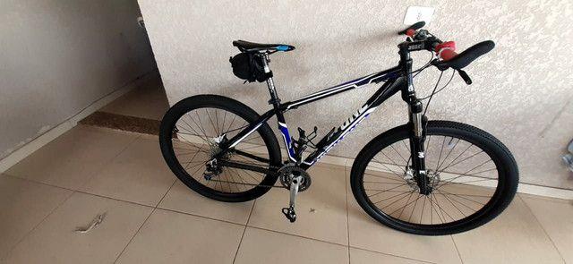 Bike 29 kit Deore High One