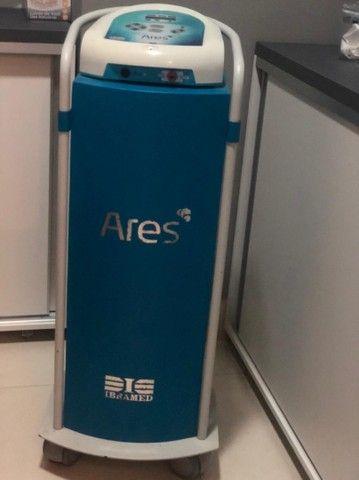 Aparelho para Carboxiterapia Ares - Foto 3