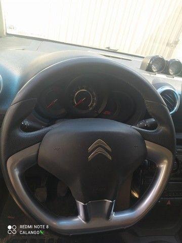 Citroën Aircross - Foto 5
