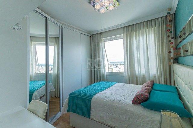 Apartamento à venda com 3 dormitórios em Moinhos de vento, Porto alegre cod:AR75 - Foto 19