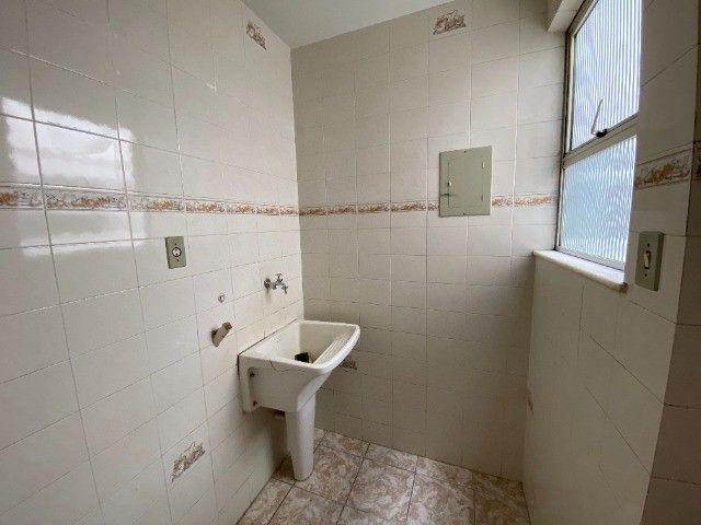 Apartamento 03 Quartos (suíte), sala, bh social, cozinha com área e 01 vaga  - Foto 11