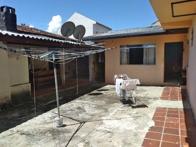 Pinheirinho Prox Condor Nicola Casa + Sobrado 2 Moradas Independentes - Foto 6
