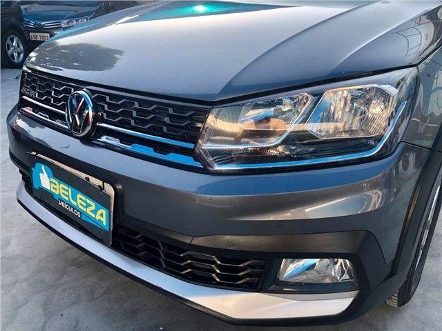 Volkswagen Saveiro 2017 1.6 cross cd 16v flex 2p manual - Foto 13