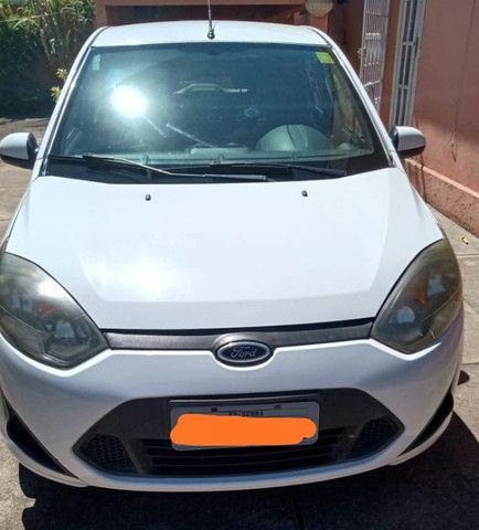 Fiesta 1.0 Hatch 2012/2013 - Foto 6