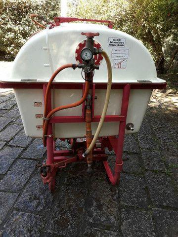 Pulverizador K.O 400 litros - Foto 3