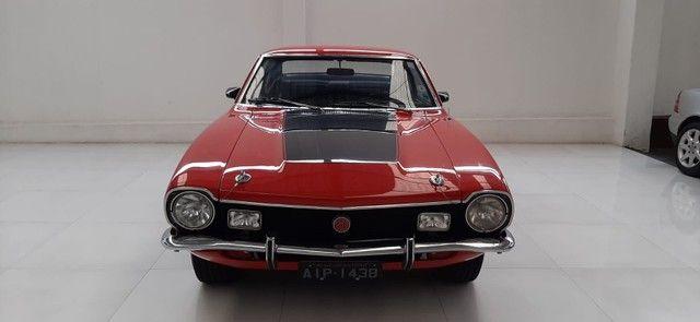 Maverick Super Luxo V8, GT Tribute, impecável, de coleção. - Foto 4