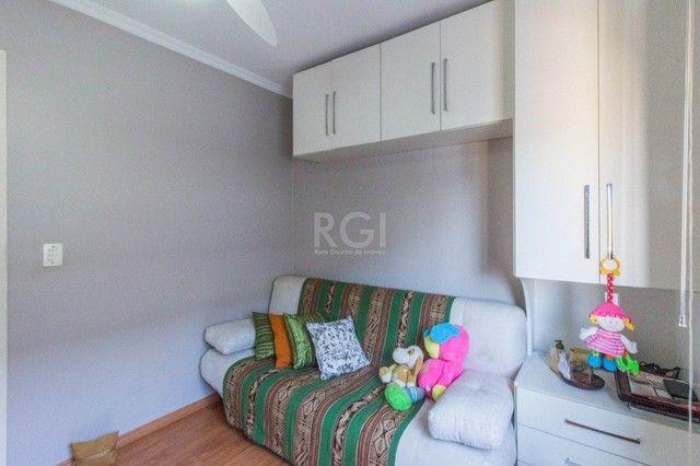 Apartamento à venda com 3 dormitórios em Vila ipiranga, Porto alegre cod:EL56357597 - Foto 11