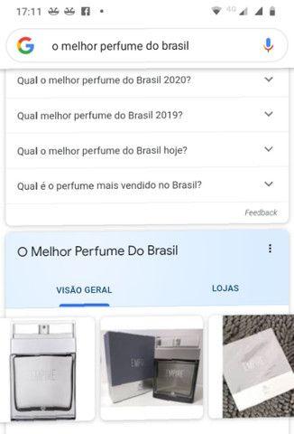 Perfume Empire, o melhor perfume do Brasil. - Foto 2