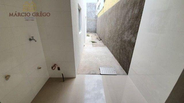 Casa à venda no bairro Luiz Gonzaga com 3 quartos, sendo 1 suíte. - Foto 11