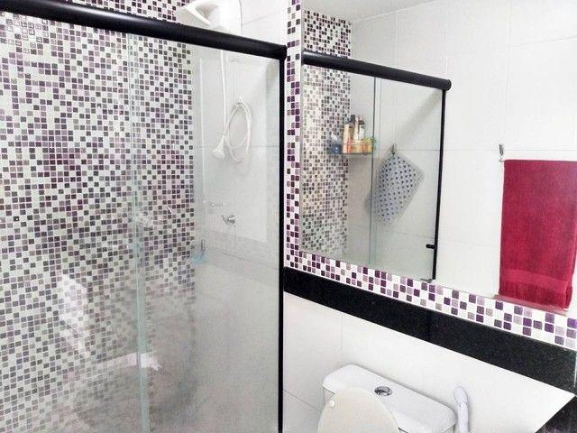 OPORTUNIDADE - Lindo apartamento 2 quartos com suíte - Armários planejados em Abrantes, Ca - Foto 14