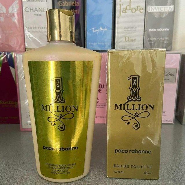 Perfumes importados primeira linha