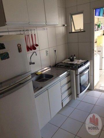 Casa para venda em condomínio no Bairro SIM, Feira de Santana - Foto 4