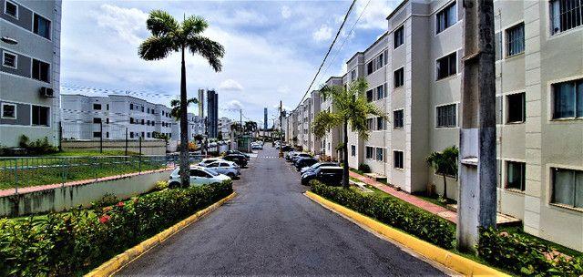 Apartamento em Jaboatão - Reserva Vila Natal - Condomínio Goiabeiras - R$ 750 - Foto 6