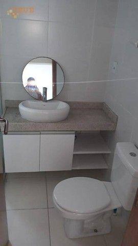 Apartamento com 2 quartos (1 suíte), 55 m² - Encruzilhada - Recife/PE - Foto 11