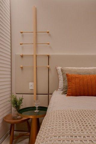 Apartamento no setor Oeste em Goiânia, 2 suítes - Foto 12