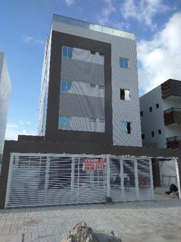 Apartamento no Bessa - Térreo - 3 quartos - elevador - piscina