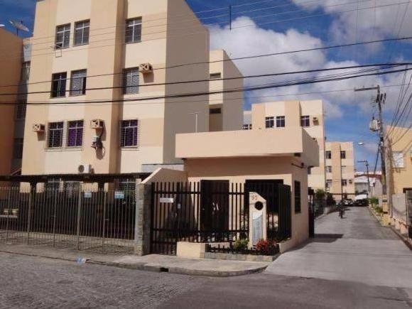 ?Porto Belo Apartamento - 2/4 com 76 m - Sombra Total no Luzia