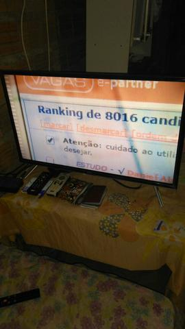 Smart TV Toshiba 32 polegadas