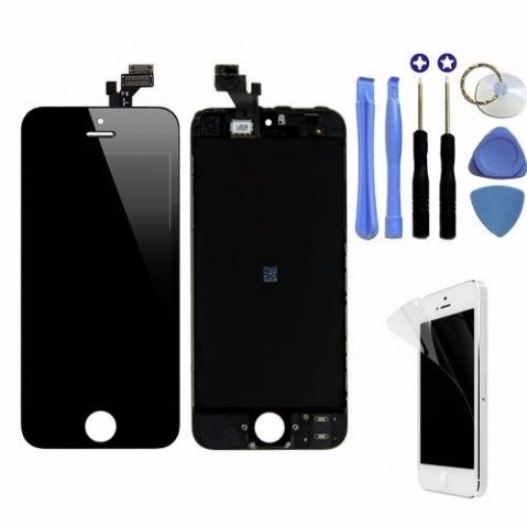 Tela Display Lcd Touch Frontal Iphone 5s