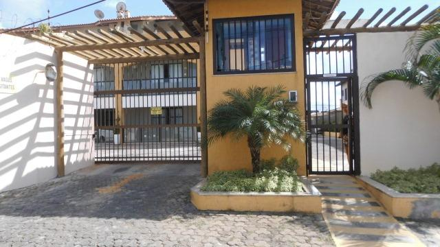 Stela Maris Village 2/4 com dependencia 50m da praia