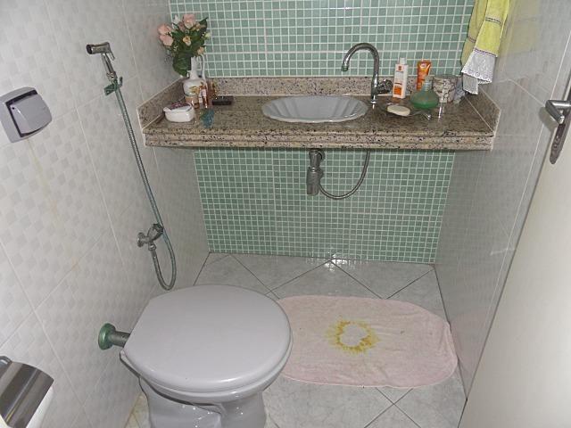 Abaixou! Elegante Casa C/3 Q. Sendo Uma Suíte, Piscina C/Área Gourmet Em Maricá - Foto 6