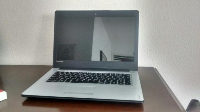 Notebook Lenovo p/ retirada de peças