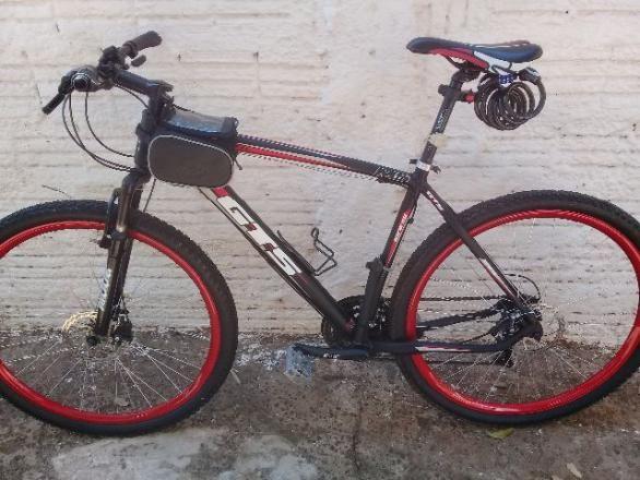 Bike top aro 29